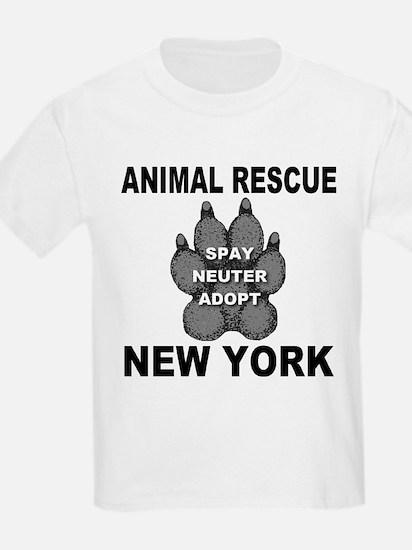 Unique Rescued horses T-Shirt