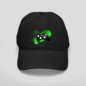 Graffiti Box Pad Black Cap