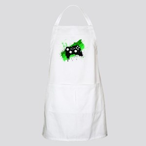Graffiti Box Pad BBQ Apron