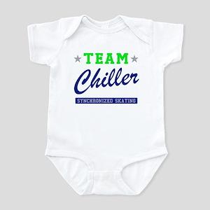 Team Chiller 2 Infant Bodysuit