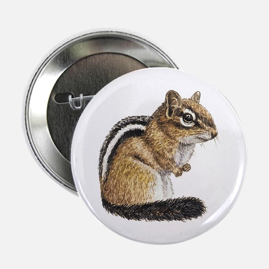 Chipmunk Button