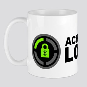 Achievement Locked Mug