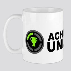 Achievement Unlocked Mug