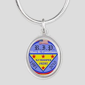 RIP Badge 6397 Necklaces