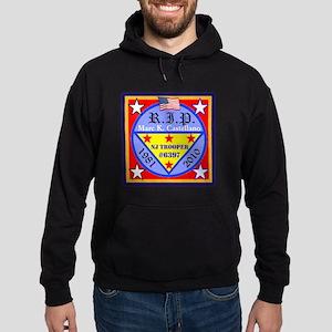 RIP Badge 6397 Sweatshirt