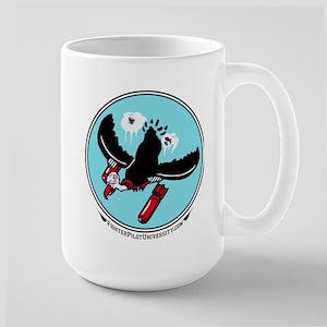 511th TFS Vultures Large Mug