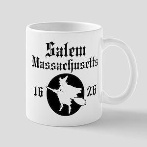 Salem Massachusetts Mug