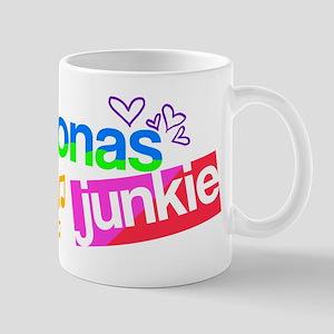 Jonas Junkie Mug