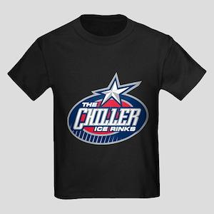 Chiller Logo Kids Dark T-Shirt