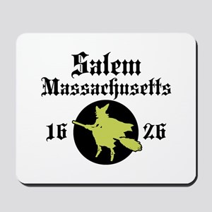 Salem Massachusetts Mousepad