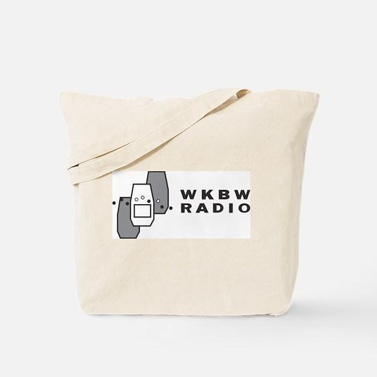 WKBW Buffalo 1961 -  Tote Bag