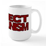 Reject Obamunism Large Mug