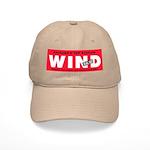 WIND Chicago 1957 - Cap