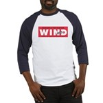 WIND Chicago 1957 - Baseball Jersey