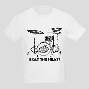 Beat the Heat Kids Light T-Shirt