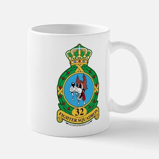 32d FS Slobberin' Wolfhounds Mug