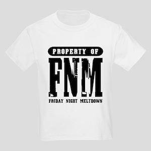 FNM 1 Kids Light T-Shirt
