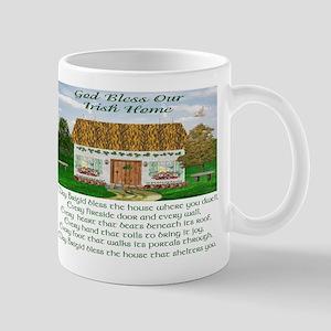 House Blessing (Brigid) Mug