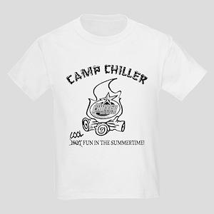 Camp Chiller '06 Kids Light T-Shirt