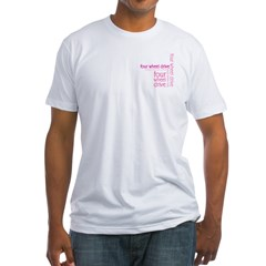 Two Sides Printed Design Shirt