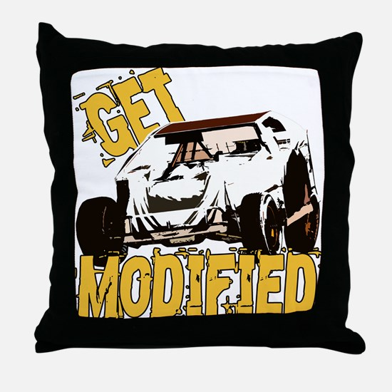 Get Modified Throw Pillow