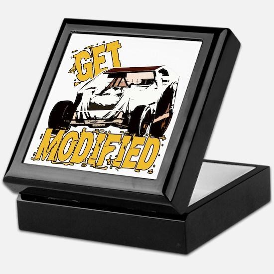 Get Modified Keepsake Box