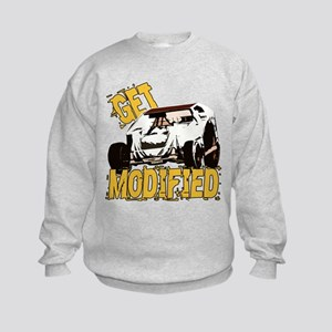 Get Modified Kids Sweatshirt