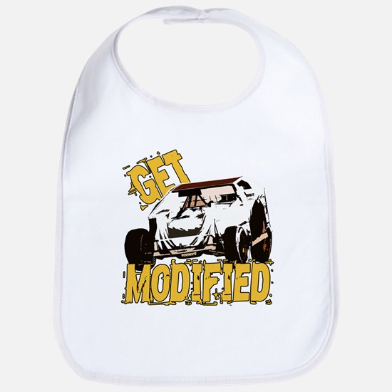 Get Modified Bib