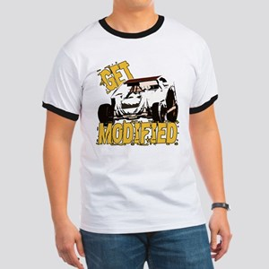 Get Modified Ringer T