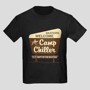 Camp Chiller '08 Kids Dark T-Shirt