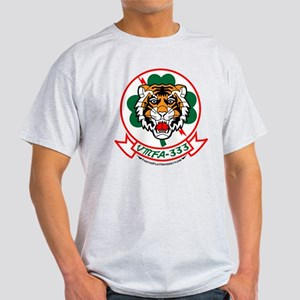 VMFA-333 Fighting Shamrocks Light T-Shirt