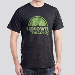 Uptown Records Dark T-Shirt