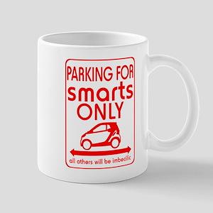 smartparking Mugs