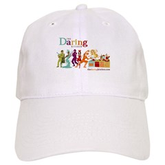The Daring Kitchen Group Baseball Cap