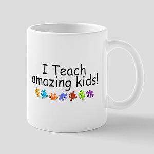 I Teach Amazing Kids Mug