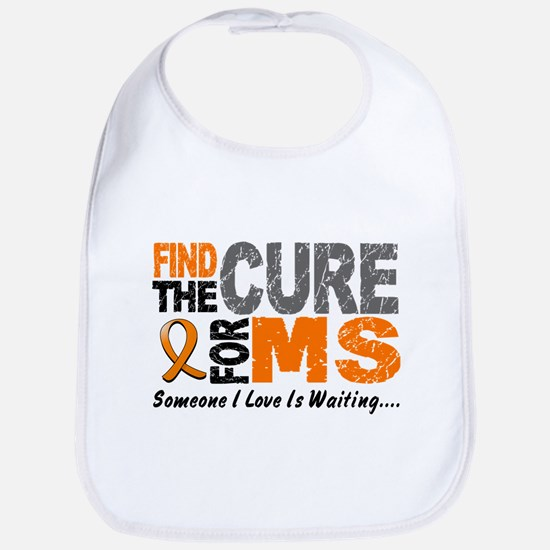 Find The Cure 1 MS Bib
