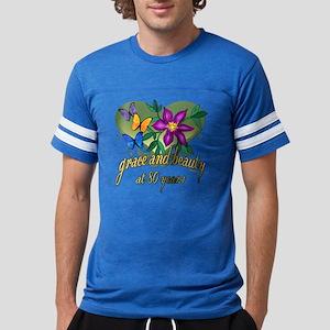 80th Birthday Grace T-Shirt