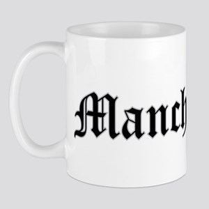 manch vegas -  Mug