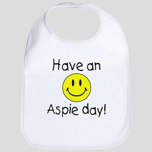 Have An Aspie Day Bib
