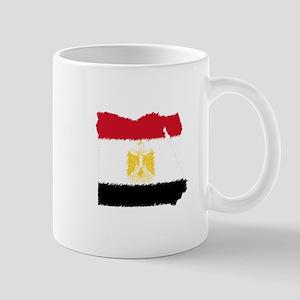 Vintage Egypt Mug