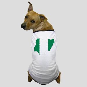 Vintage Nigeria Dog T-Shirt