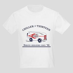 Chiller Thirteen Kids Light T-Shirt