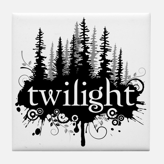 Twilight Tile Coaster