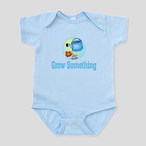 Grow Something Infant Bodysuit