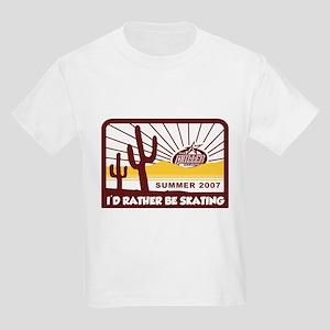 Summer '07 Kids Light T-Shirt