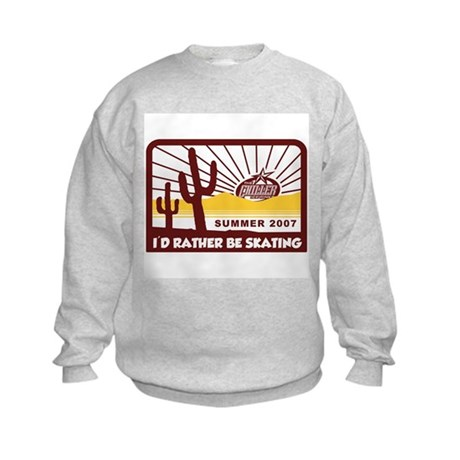 Summer '07 Kids Sweatshirt