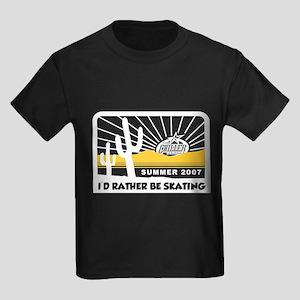 Summer '07 Kids Dark T-Shirt