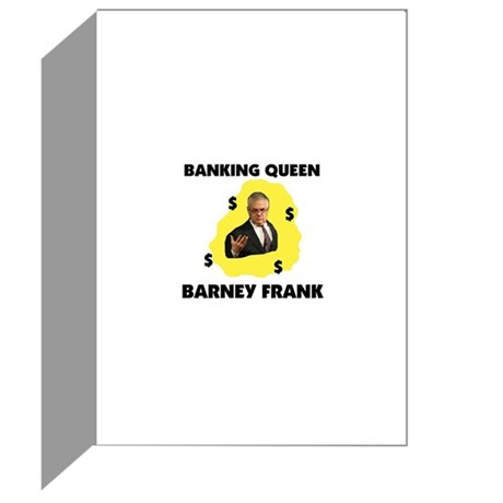 FRANK YOU'RE SO SWEET Greeting Cards (Pk of 10)