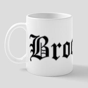 brooklyn -  Mug