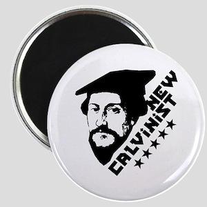 New Calvinist-Comrade Magnet